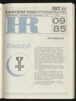 1985-09 Krakow Harcerz Rzeczypospolitej.jpg