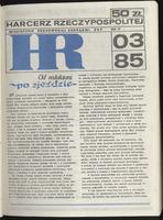 1985-03 Krakow Harcerz Rzeczypospolitej.jpg
