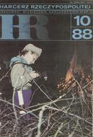 1988-10 Krakow Harcerz Rzeczypospolitej nr 10.jpg