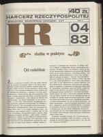 1983-04 Krakow Harcerz Rzeczypospolitej.jpg