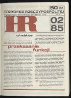 1985-02 Krakow Harcerz Rzeczypospolitej.jpg
