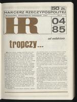 1985-04 Krakow Harcerz Rzeczypospolitej.jpg