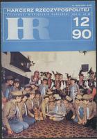 1990-12 Krakow Harcerz Rzeczypospolitej nr 96.jpg