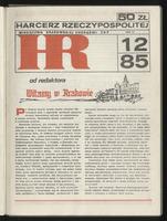 1985-12 Krakow Harcerz Rzeczypospolitej.jpg